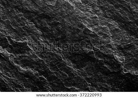 Stone Abstract Black  Background