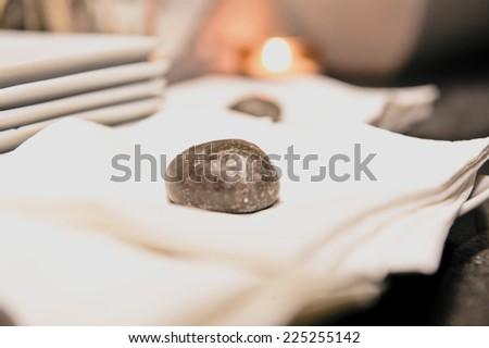 stone aperitif