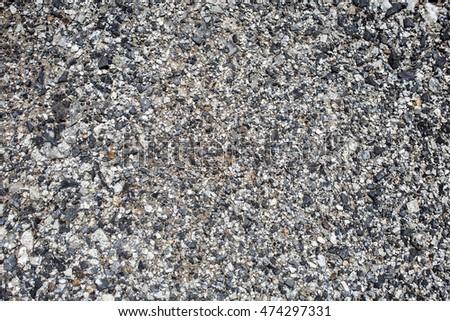 stone asphalt texture background #474297331