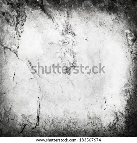 Stone background, Creative background - Grunge wallpaper with space for your design #183567674