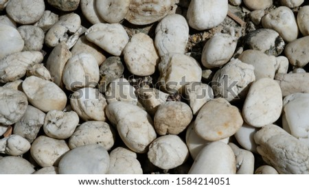 stone background, white stone background