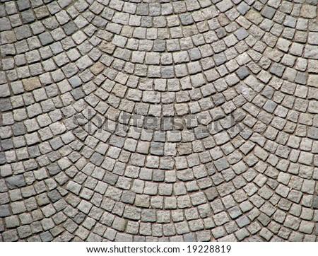 Granite Stone Blocks Stone Block Paving