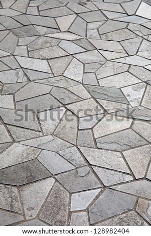 stone brick wall background.