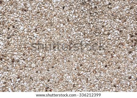 Stone floor texture background #336212399