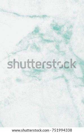 Stone green gray marble texture background. Kitchen floor and worktop counter luxury for interior.  #751994338