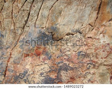 stone, rustic stone, stone background