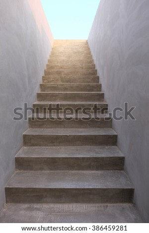 Stone stairs steps background #386459281