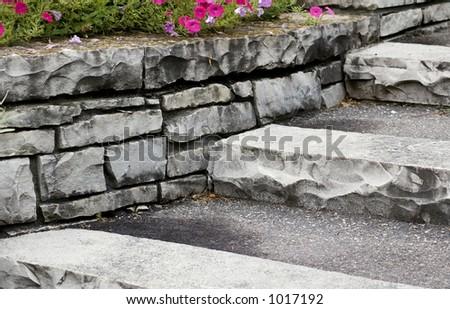 Stone Steps #1017192