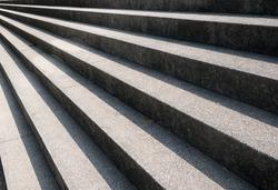 Stone steps background