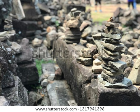 Stone stone stone #1317941396