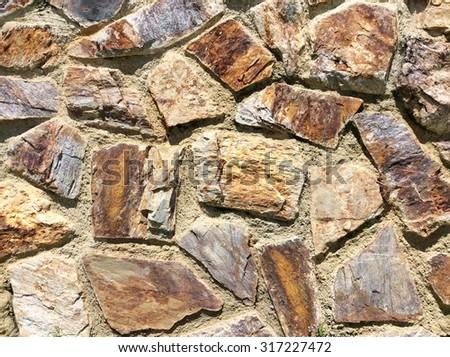 stone texture background. #317227472
