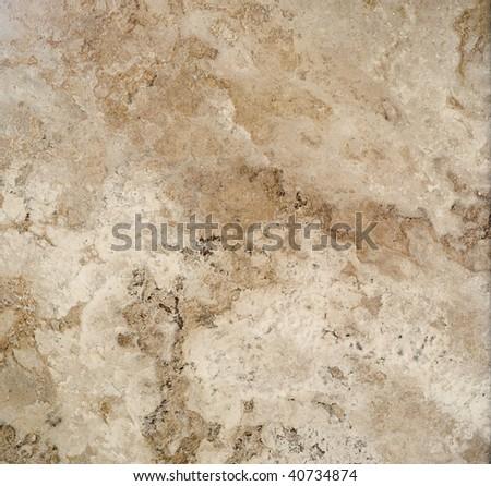 stone texture from stonework - stock photo