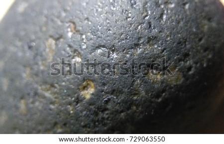 Stone texture photos taken by Smart phone #729063550