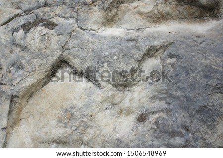 Stone texture. Rock background. Texture of rock. Rock on the mountain. #1506548969
