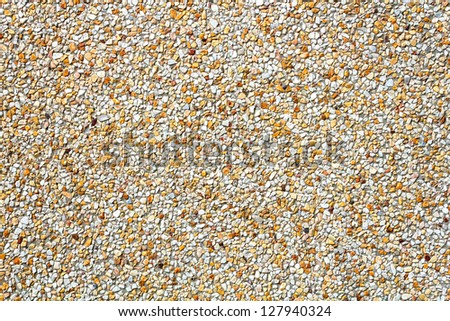Stone tile texture and background