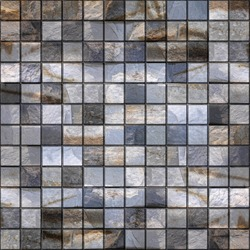 Stone tiles - seamless background - quartz surface - paneling pattern - natural surface - Interior Design wallpaper - Continuous replication