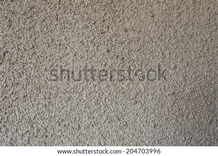 stone wall background closeup texture #204703996