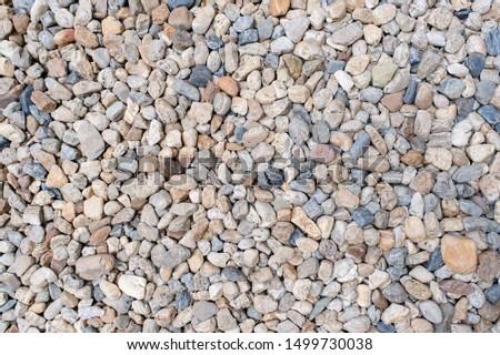 stone wall texture photo, stone background, white stone floor in the garden, white stone wall background,