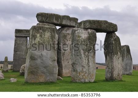 Stonehenge in England #85353796