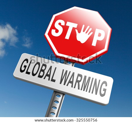 we must stop global warming essay