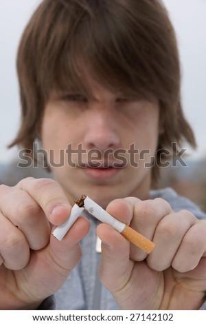 Stop Smoking - Stop Rauchen