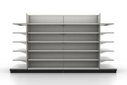 Store Shelves Gondola