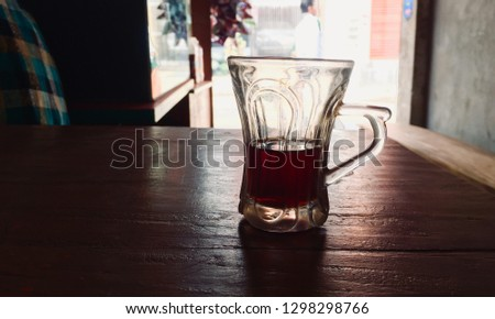 Story of a cup #1298298766