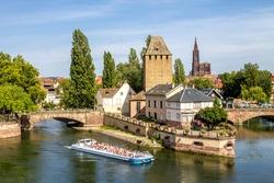Strasbourg,