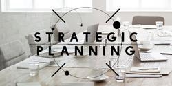 Strategic Planning Value Vision Management Concept