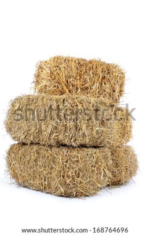 straw bales #168764696