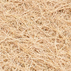 Straw texture background