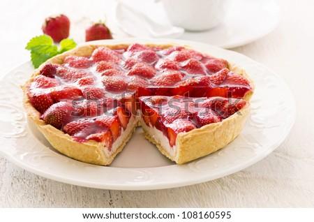 Рецепты низкокалорийных тортов с фото