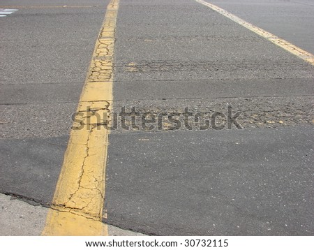 Street Crosswalk