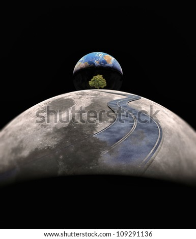 Astronomy - Geography