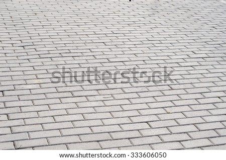 street road, horizontal picture
