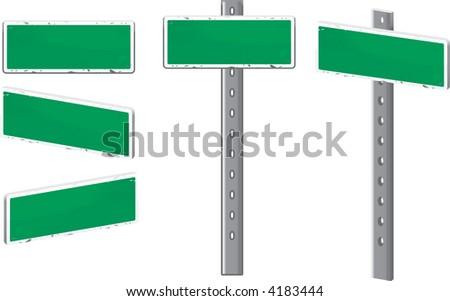 Street Sign #4183444