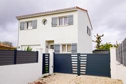 street suburb home grey dark portal metal aluminum gray house gate garden access door