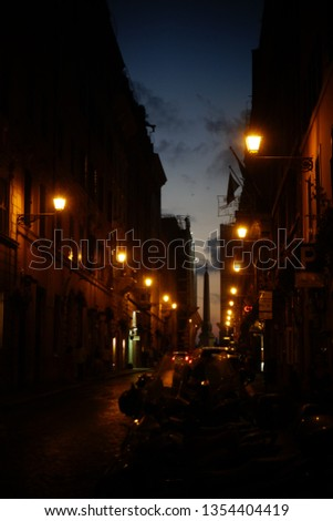 Streets of the Europe #1354404419