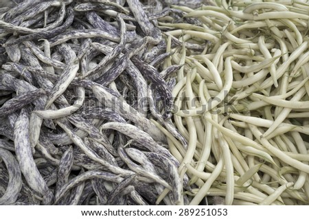 String bean #289251053