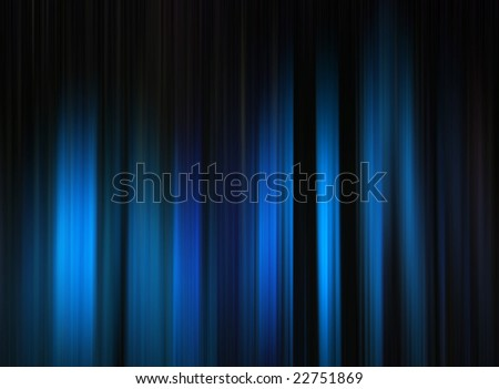 Stripe abstract pattern on black for backgrounds
