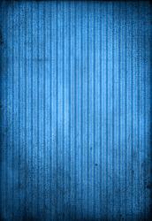 Striped blue background, lighten grungy blue