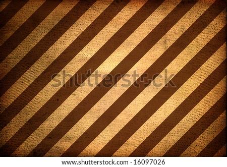 striped brown vintage background
