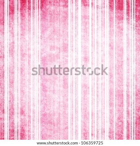 Striped pink background Style retro pattern