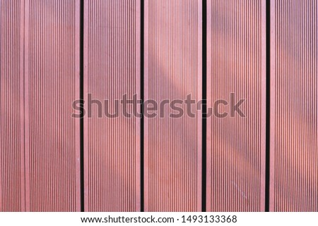striped roof, striped surface, wall or floor  #1493133368