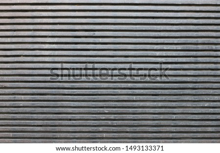 striped roof, striped surface, wall or floor  #1493133371