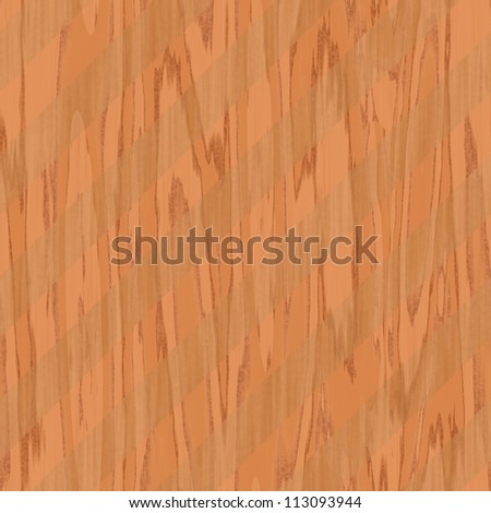 Striped wood. Seamless texture.