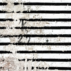 Stripped Background in grunge style. Grunge surfaced  background, street style