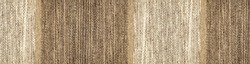 Stripy Camel wool fabric texture pattern as abstract background.