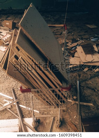 Stroller building materials Repair materials