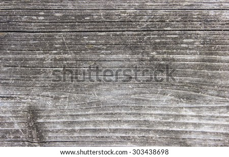Structure of a weathered wooden board / weathered wood / structure